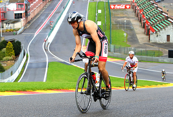 spa francorchamps TriathleteMag
